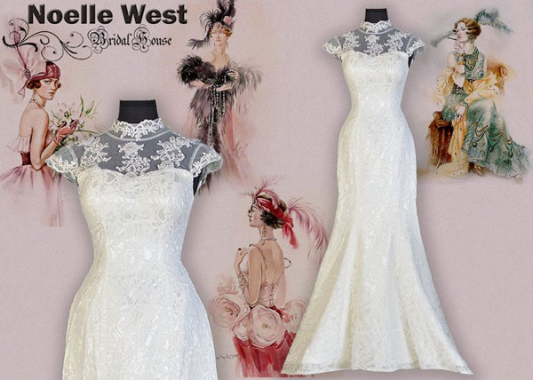 Noelle West Bridals Gown Rentals and Retail Chain – Iloilo Wedding ...
