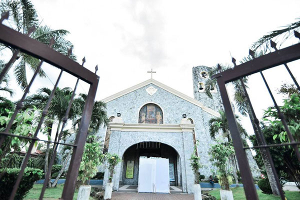 St  Joseph the Worker Parish – Iloilo Wedding Network